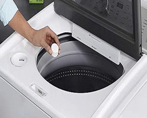 Washine machine Tablets