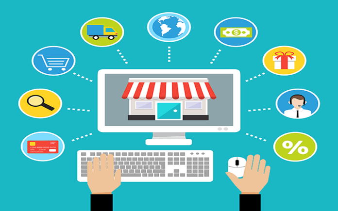 Multi-Channel Ecommerce