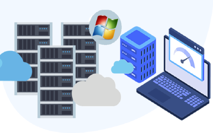window hosting
