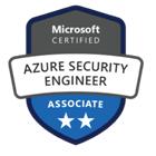 Microsoft Azure Security Engineer Associate