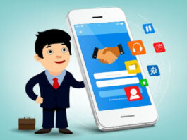 mobile application is useful for your business
