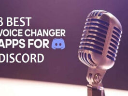 Voice Changer Apps for Discord