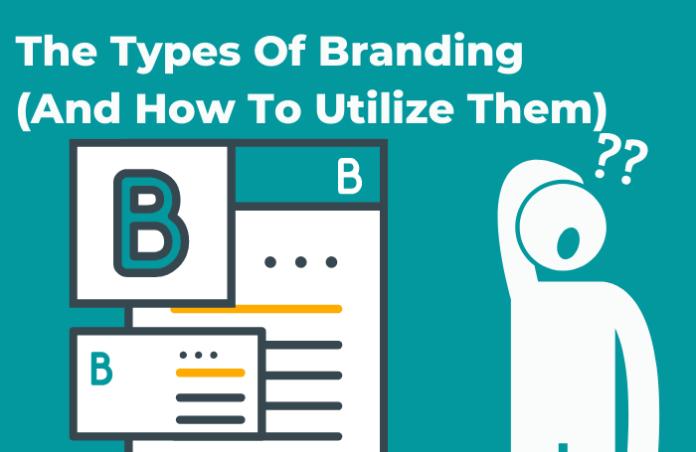 types of branding