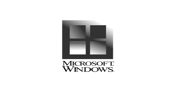 Windows logo 1989
