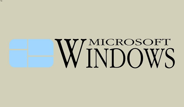 windows logo1985