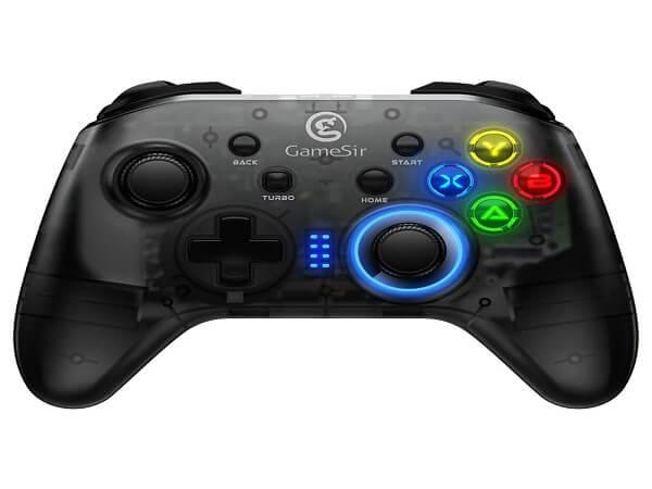 gamesir pc game controller T4