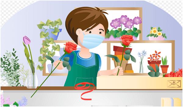 hire florists