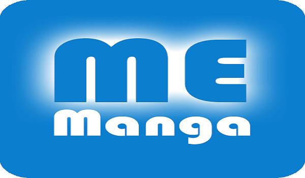 manga me