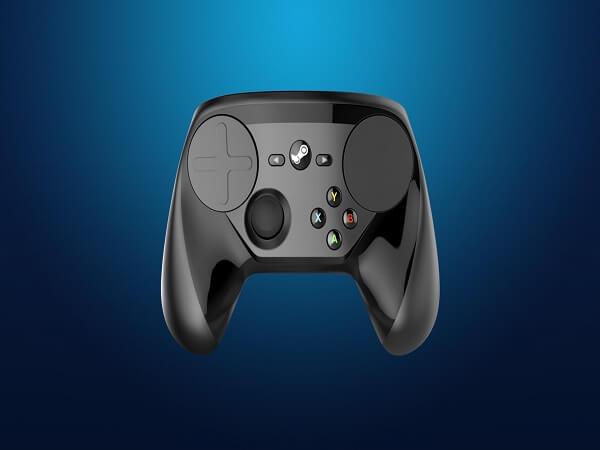 steam controller pc gamepad